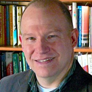 Geoffrey Pascoe