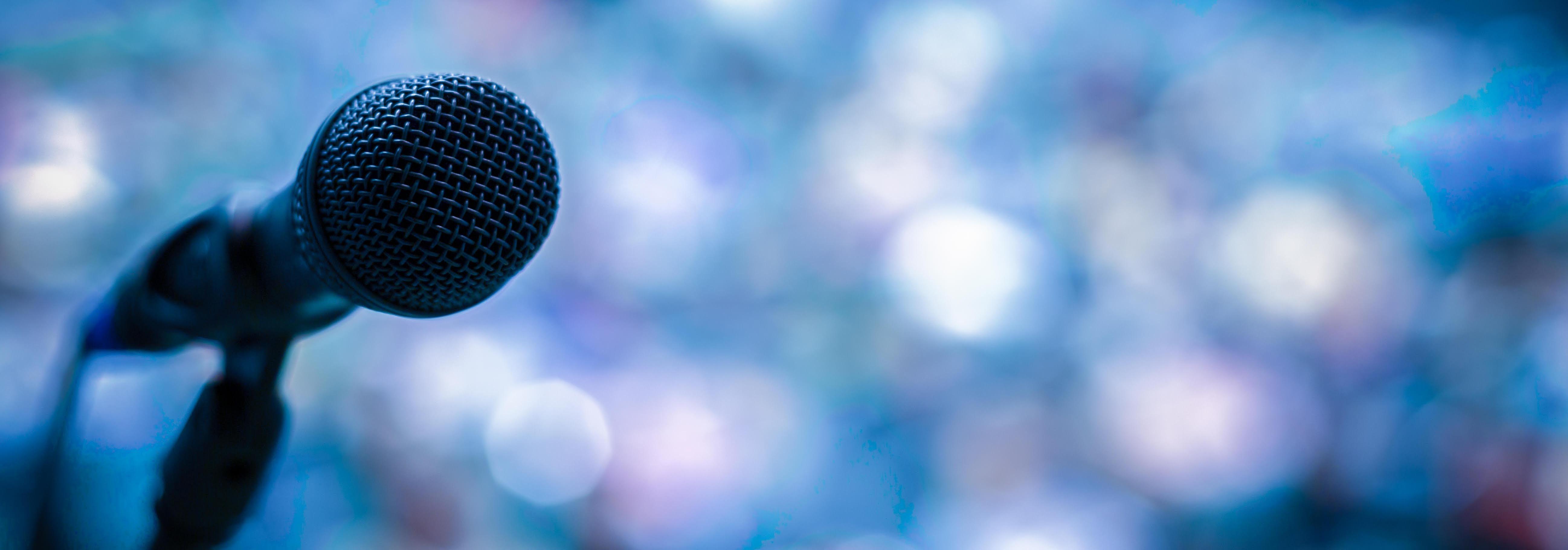 Speaker Resources