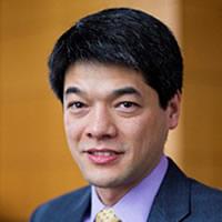 Kevin Fu Headshot