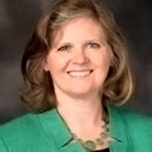 Dr. Chantal Worzala, Ph.D, M.P.A